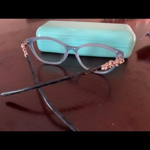 Tiffany & Co. Accessories - Authentic Tiffany & Co eyeglasses